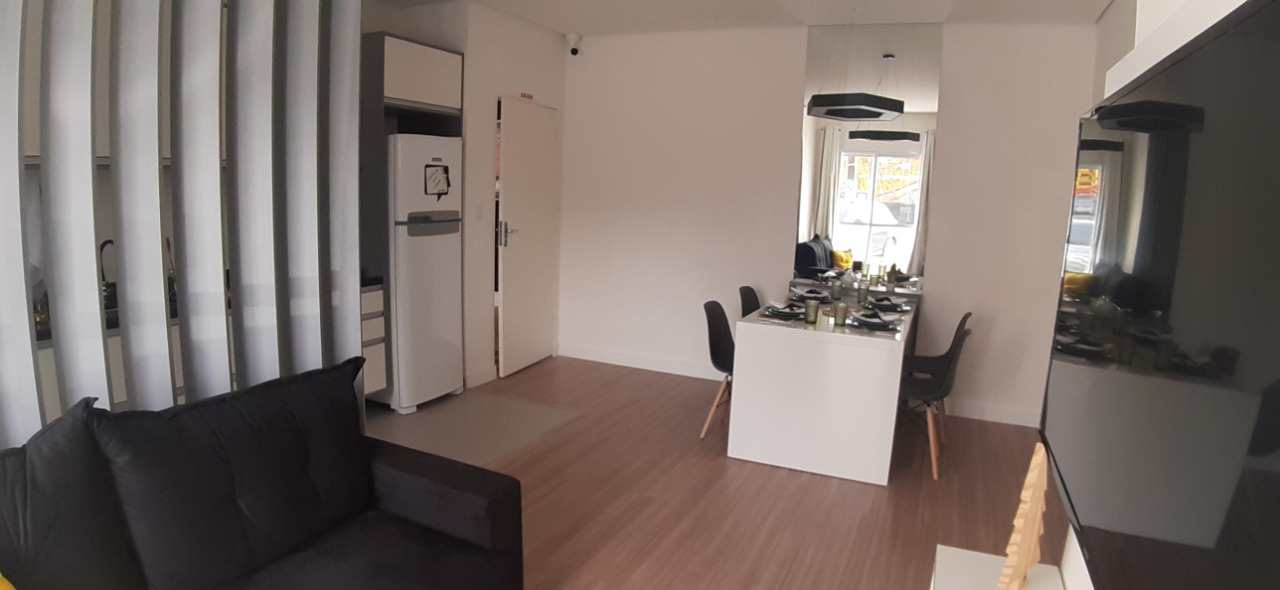 Apartamento com 3 dorms, Jardim Suarão, Itanhaém - R$ 490 mil, Cod: 5574