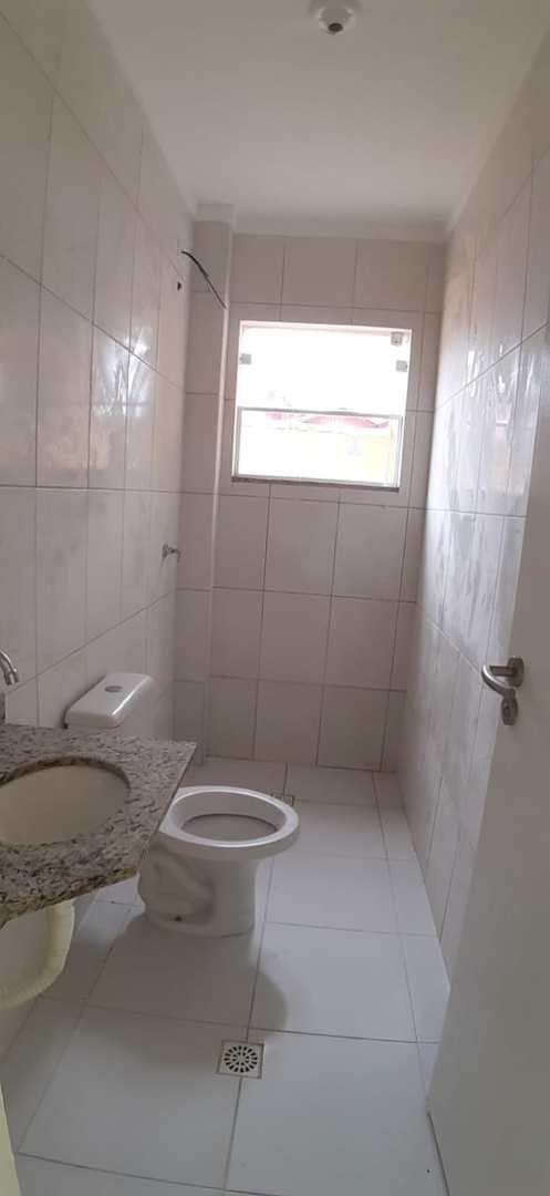Sobrado com 3 dorms, Cibratel I, Itanhaém - R$ 395 mil, Cod: 5579
