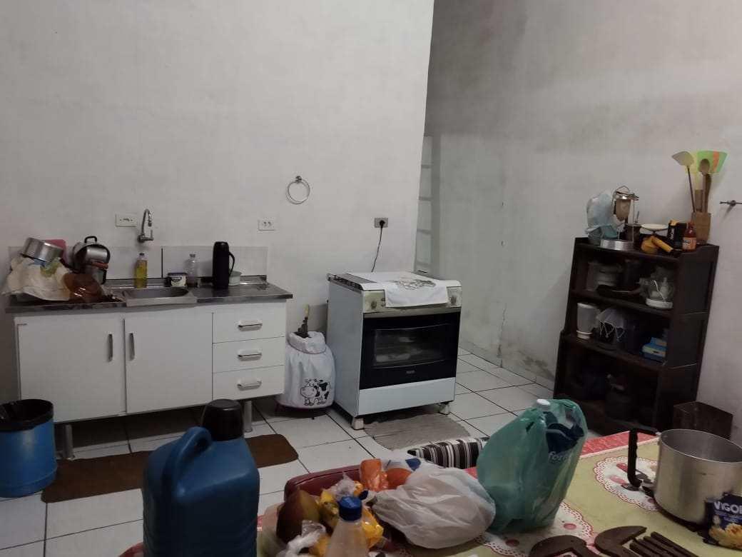Chácara com 1 dorm, Vila Parque Fluvial, Itanhaém - R$ 190 mil, Cod: 5586