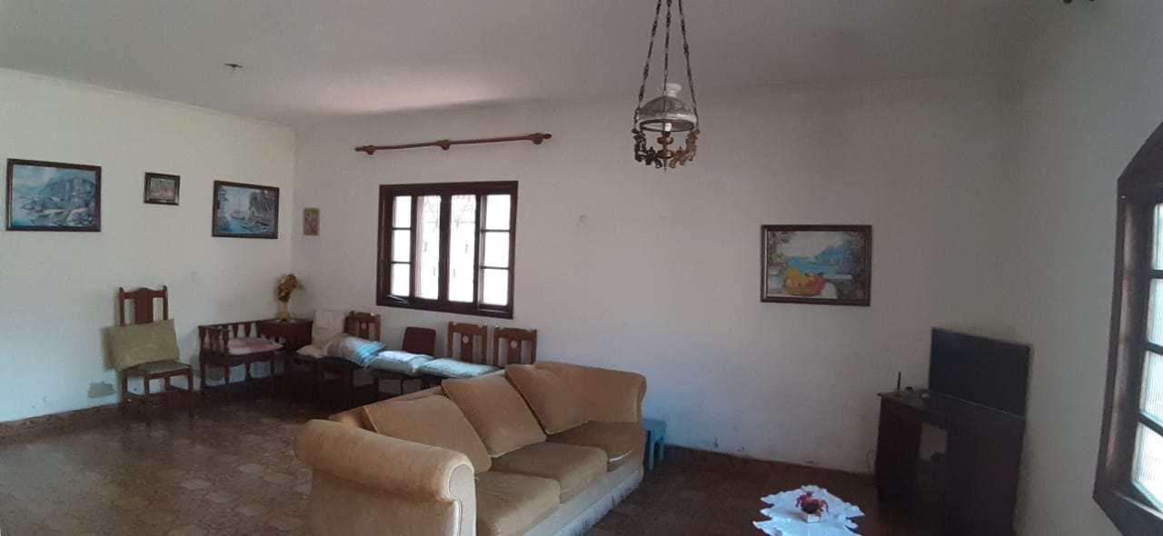 Casa com 3 dorms, Baixio, Itanhaém - R$ 250 mil, Cod: 5590