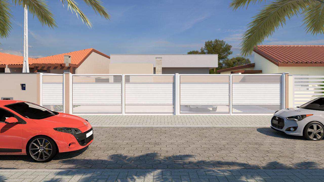 Casa de Condomínio com 2 dorms, Jardim Umuarama, Itanhaém - R$ 189 mil, Cod: 5594