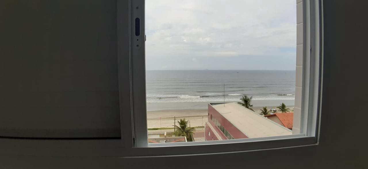 Apartamento com 2 dorms, Centro, Itanhaém - R$ 392 mil, Cod: 5598