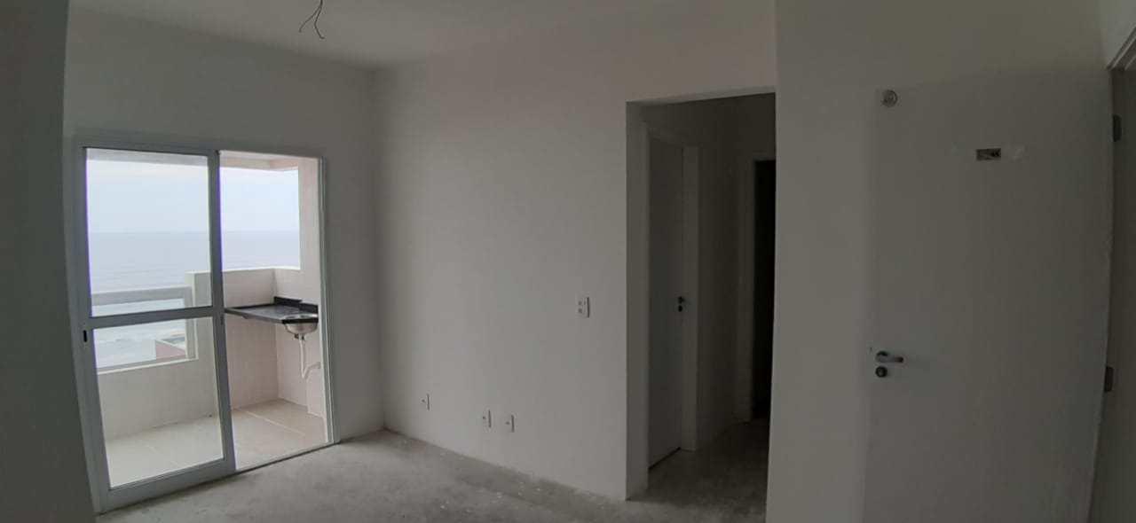 Apartamento com 2 dorms, Centro, Itanhaém - R$ 370 mil, Cod: 5599