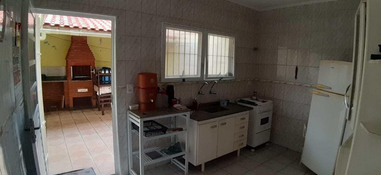 Sobrado de Condomínio com 2 dorms, Cibratel II, Itanhaém - R$ 215 mil, Cod: 5601