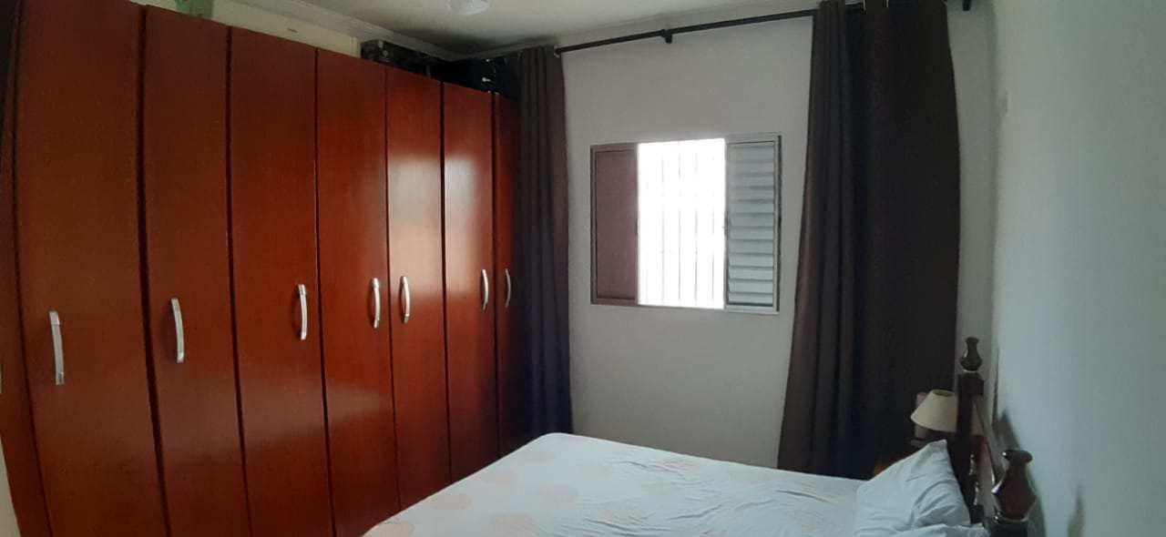 Casa com 2 dorms, Nova Itanhaém, Itanhaém - R$ 250 mil, Cod: 5603