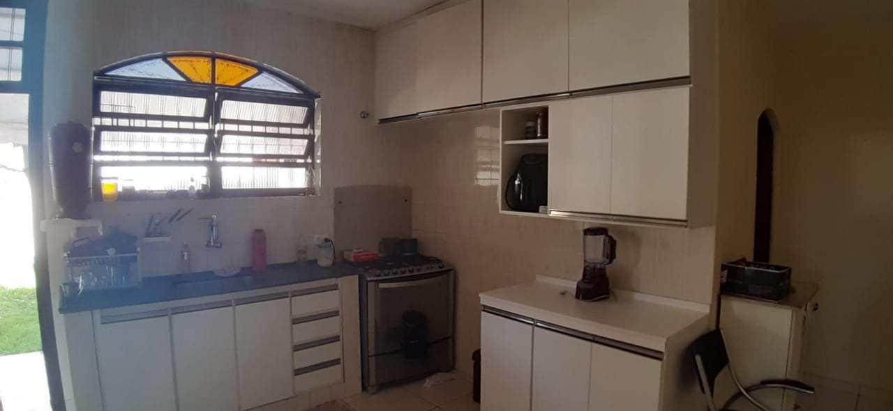 Casa com 4 dorms, Prainha, Itanhaém - R$ 800 mil, Cod: 5607