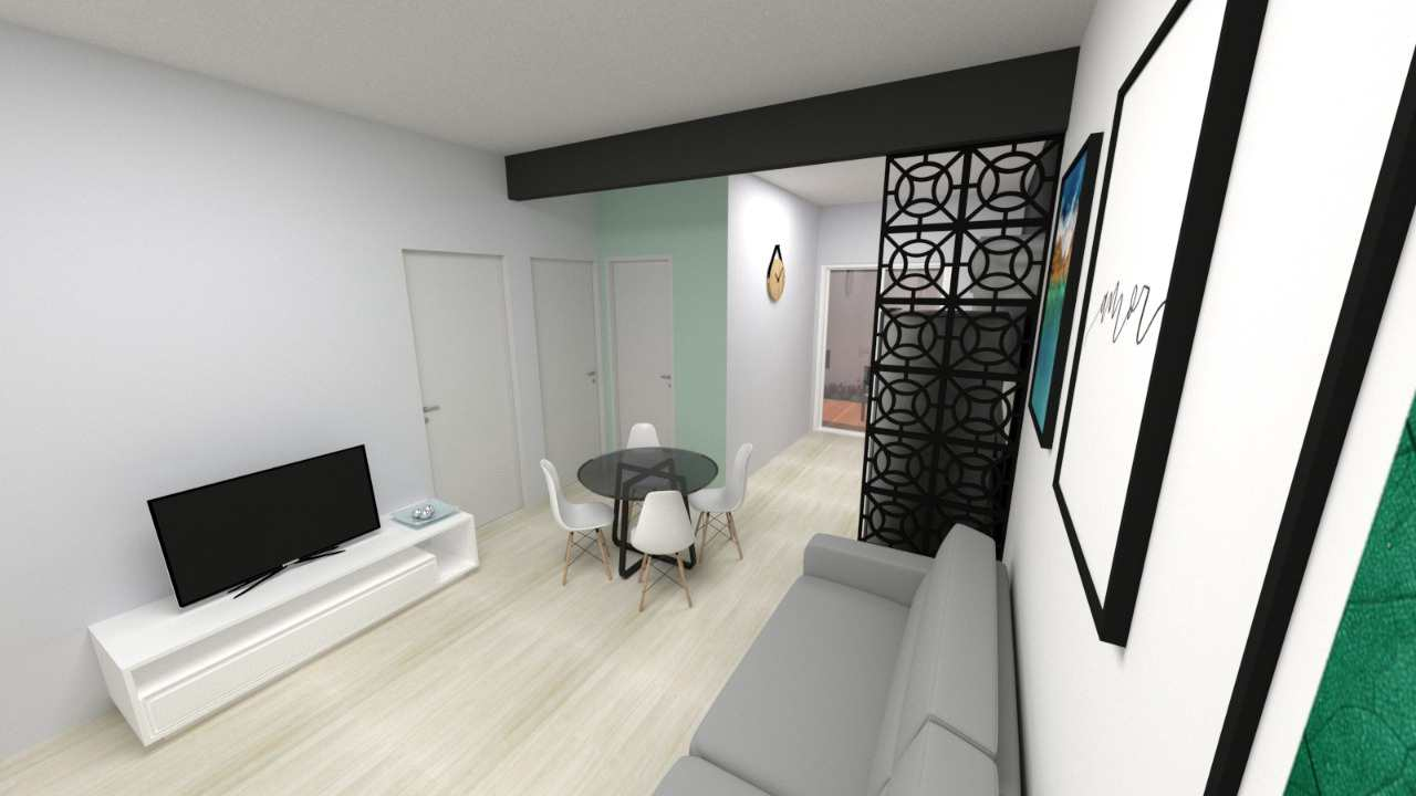 Casa de Condomínio com 2 dorms, Cibratel II, Itanhaém - R$ 199 mil, Cod: 5608