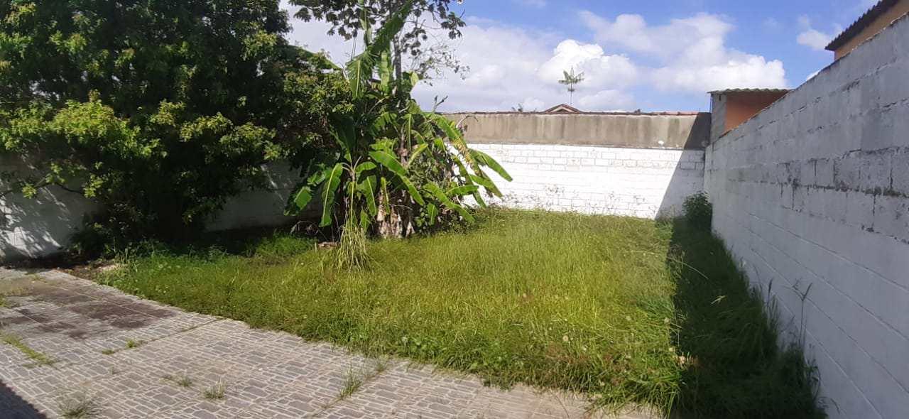 Casa com 2 dorms, Chácara das Tamaras, Itanhaém - R$ 340 mil, Cod: 5616