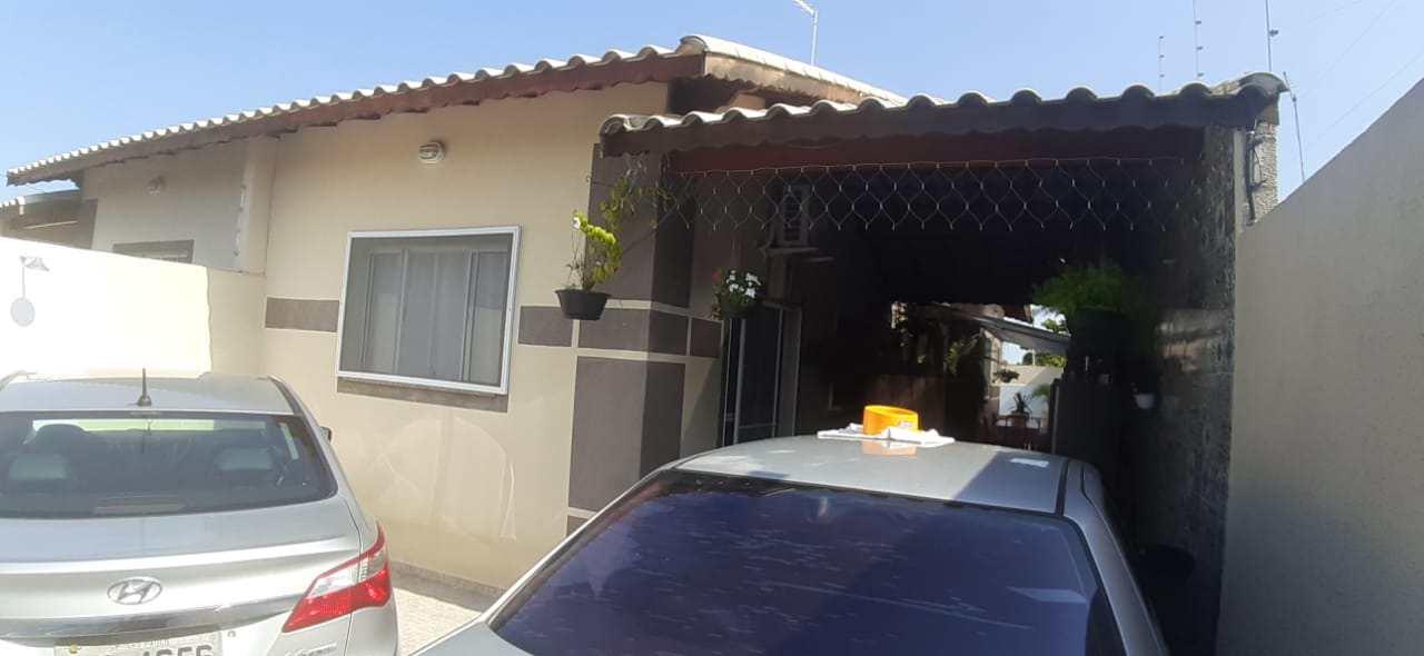 Casa com 2 dorms, Jardim Regina, Itanhaém - R$ 340 mil, Cod: 5623