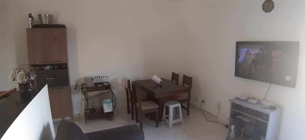 Casa com 2 dorms, Jardim Santa Júlia, Itanhaém - R$ 170 mil, Cod: 5628