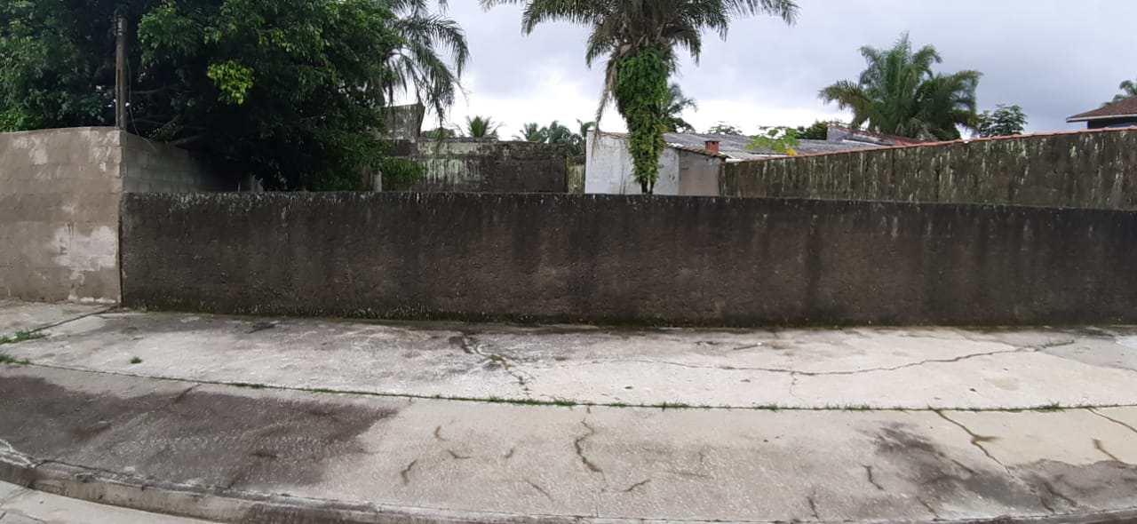 Terreno, Jardim Palmeiras, Itanhaém - R$ 100 mil, Cod: 5630