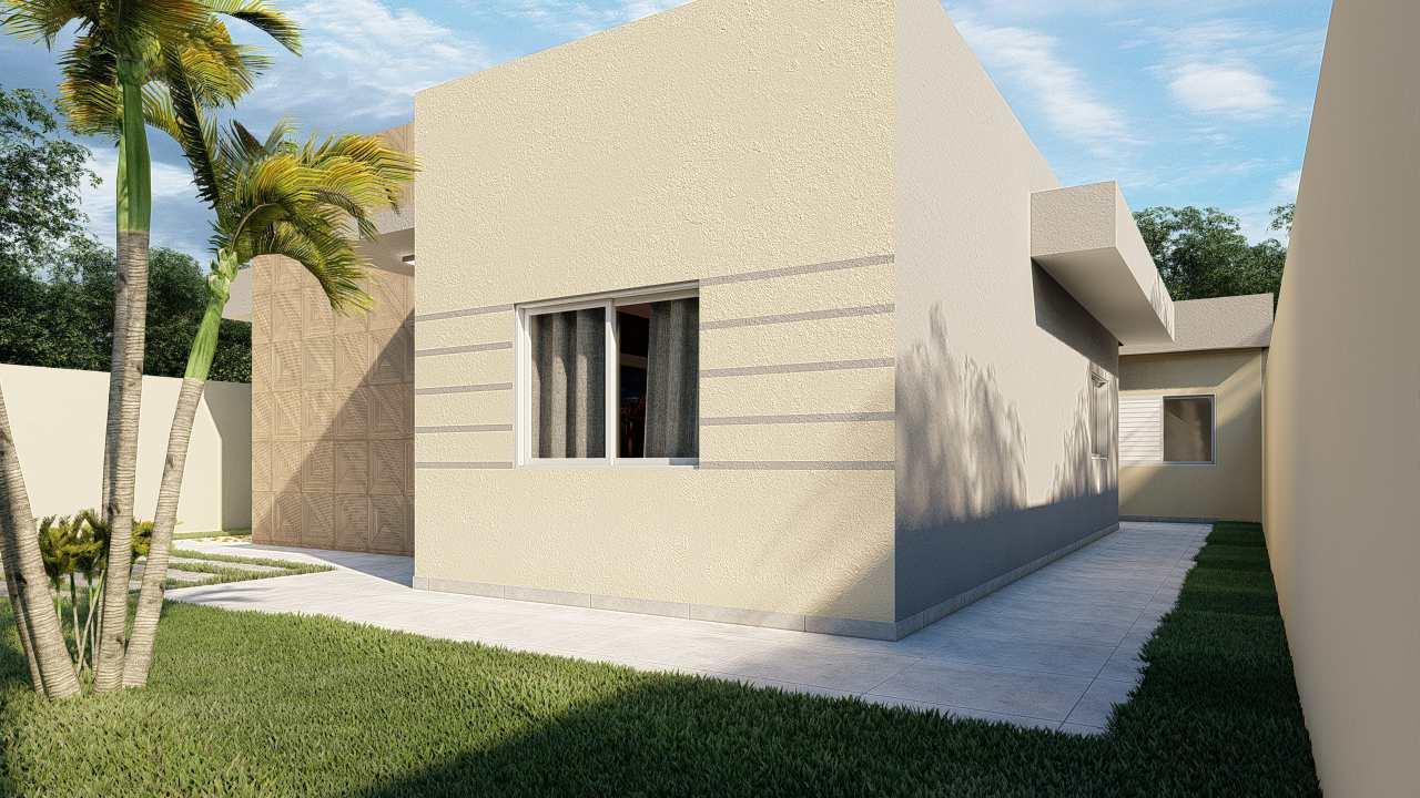 Casa com 2 dorms, Verde Mar, Itanhaém - R$ 425 mil, Cod: 5631
