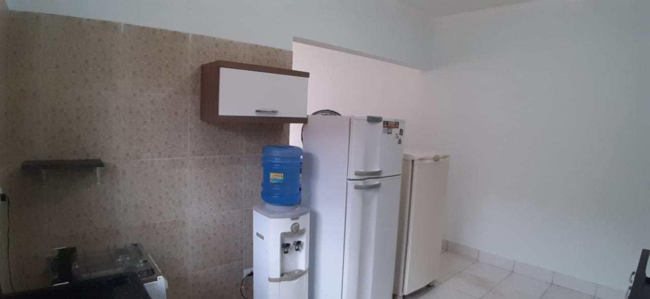 Casa com 2 dorms, Gaivotas, Itanhaém - R$ 270 mil, Cod: 5632
