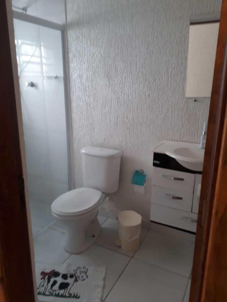 Casa com 3 dorms, Jardim Márcia, Peruíbe - R$ 330 mil, Cod: 5633