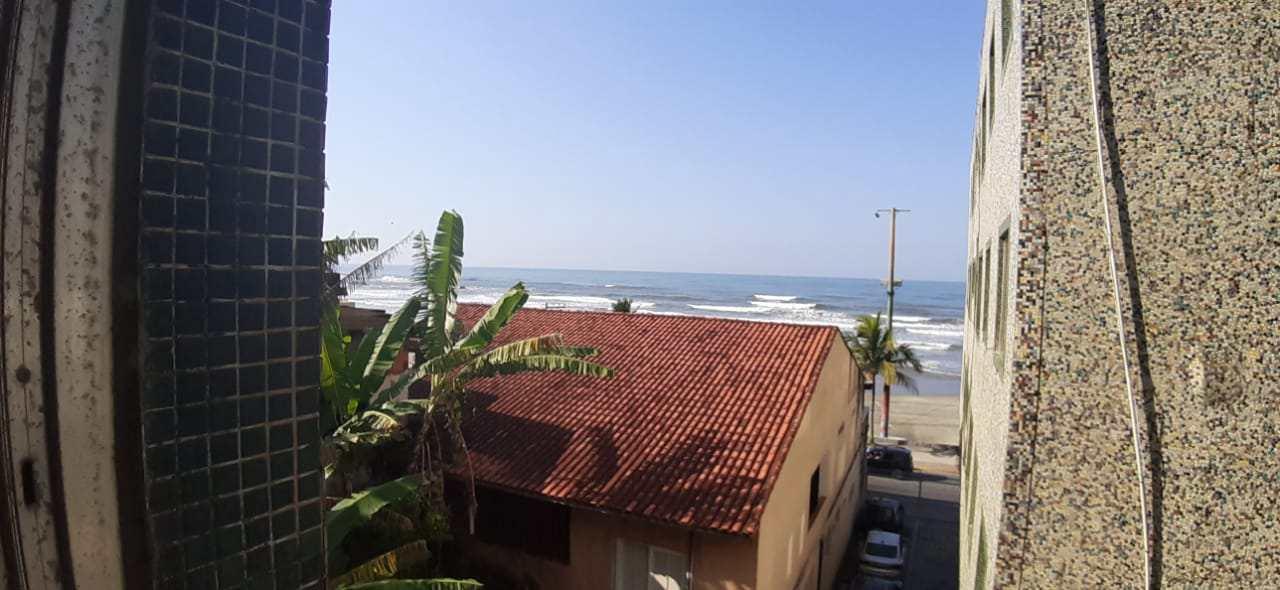 Apartamento com 1 dorm, Praia do Sonho, Itanhaém - R$ 230 mil, Cod: 5640