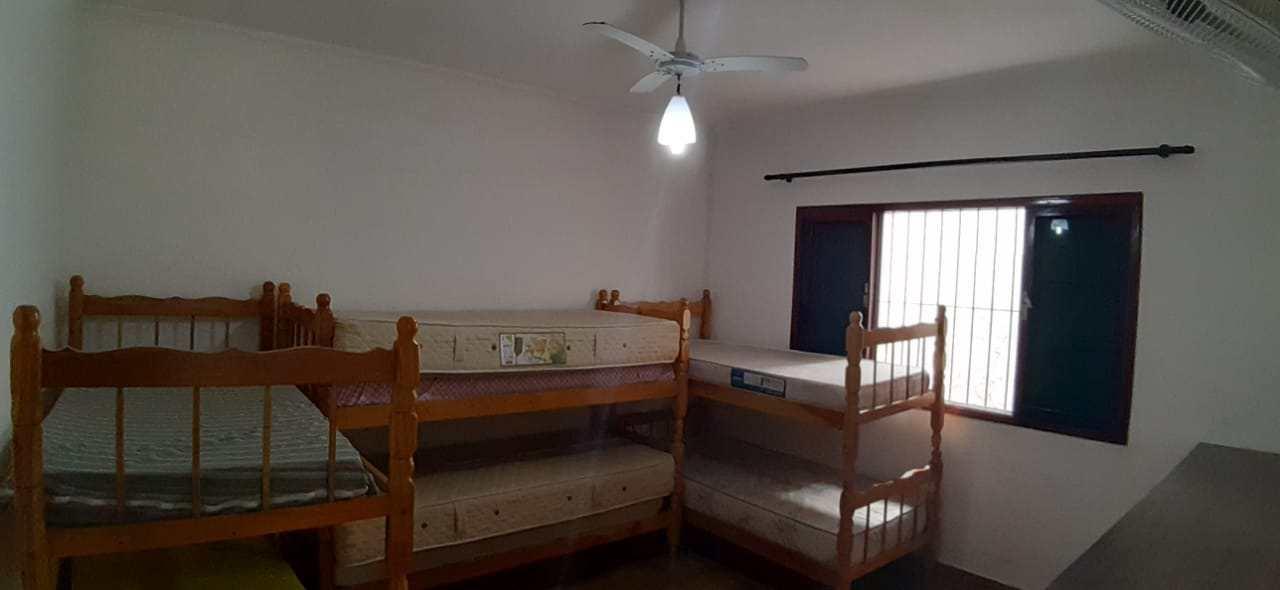 Casa com 3 dorms, Belas Artes, Itanhaém - R$ 425 mil, Cod: 5642