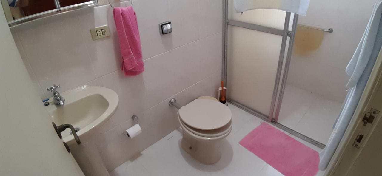 Casa com 3 dorms, Jardim Suarão, Itanhaém - R$ 450 mil, Cod: 5643