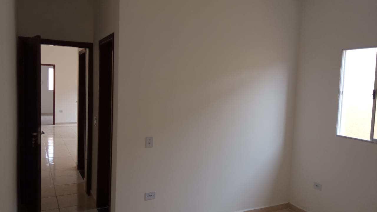 Casa com 2 dorms, Nossa Senhora do Sion, Itanhaém - R$ 190 mil, Cod: 5644