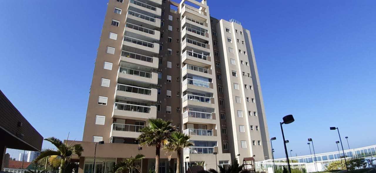 Apartamento com 2 dorms, Centro, Itanhaém - R$ 520 mil, Cod: 5647