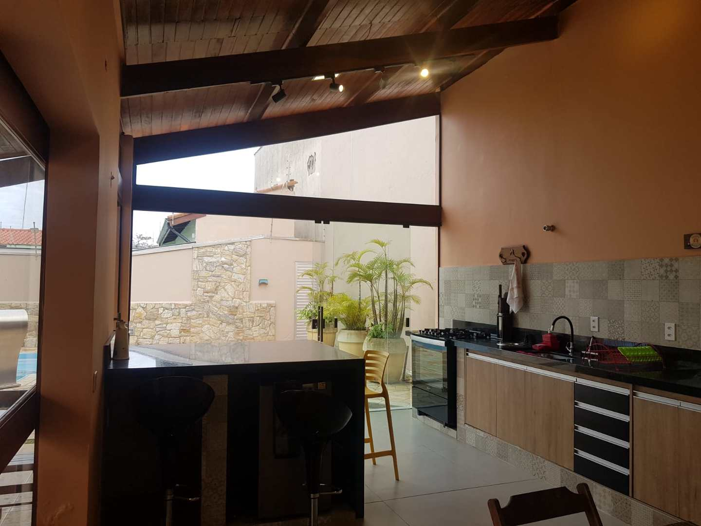 Sobrado com 4 dorms, Cibratel I, Itanhaém - R$ 1.6 mi, Cod: 5666