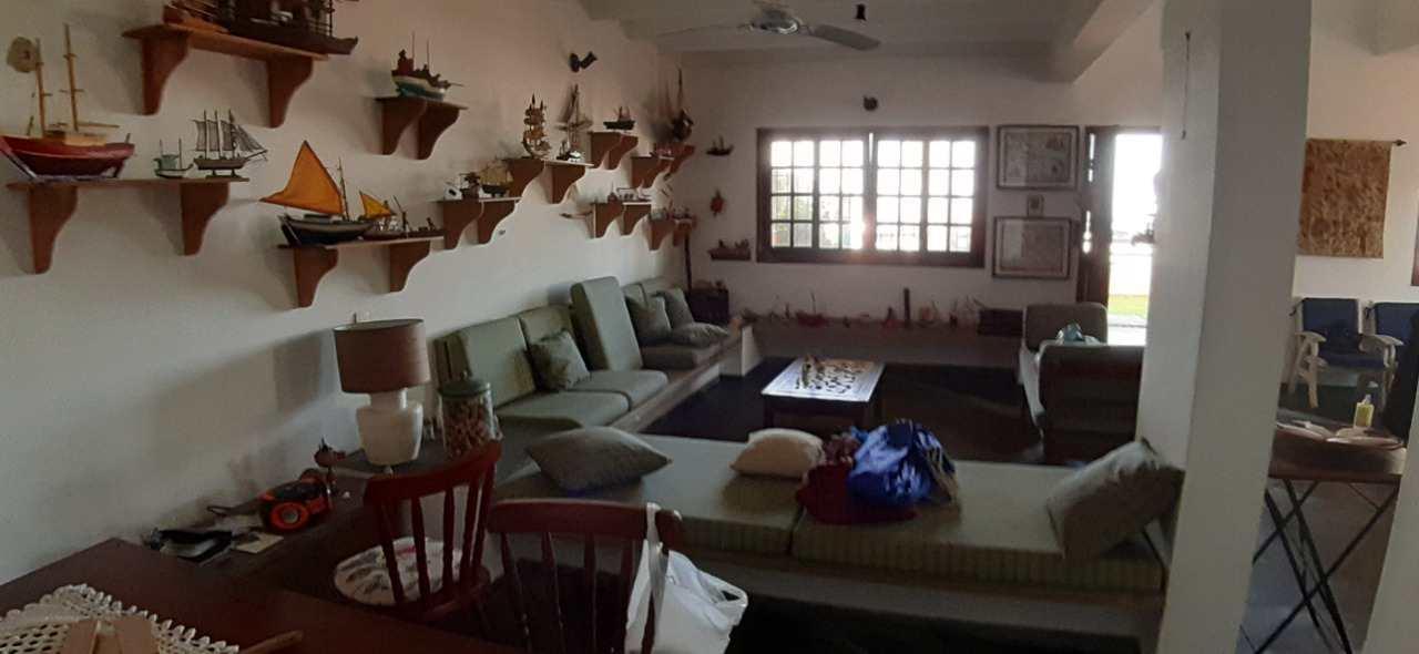 Sobrado com 5 dorms, Centro, Itanhaém - R$ 1.1 mi, Cod: 5668