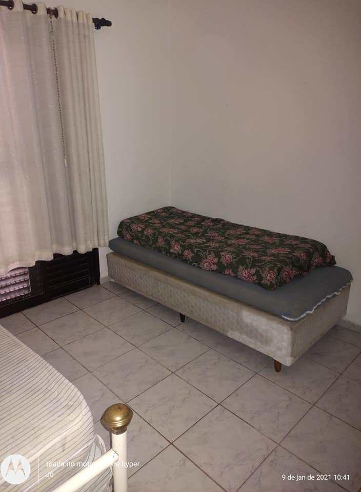Sobrado com 3 dorms, Balneário Flórida Mirim, Mongaguá - R$ 195 mil, Cod: 244000