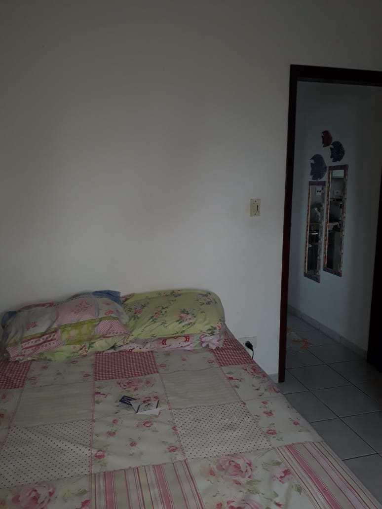 Apartamento com 1 dorm, Solemar, Praia Grande - R$ 220 mil, Cod: 286626