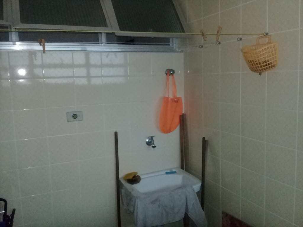 Apartamento com 1 dorm, Solemar, Praia Grande - R$ 160.000,00, 0m² - Codigo: 286630