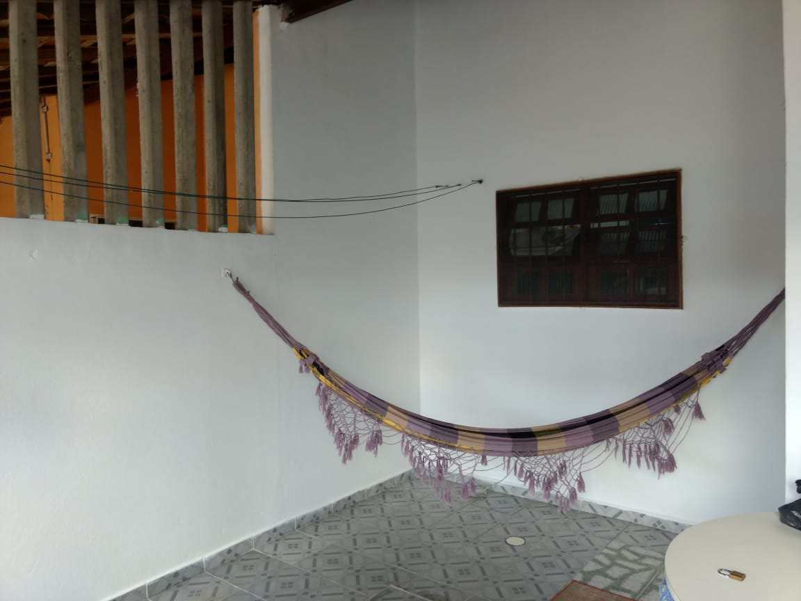 Casa com 1 dorm, Jardim Praia Grande, Mongaguá - R$ 150 mil, Cod: 286727