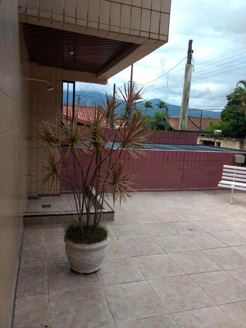 Apartamento com 2 dorms, Caiçara, Praia Grande - R$ 250 mil, Cod: 286735