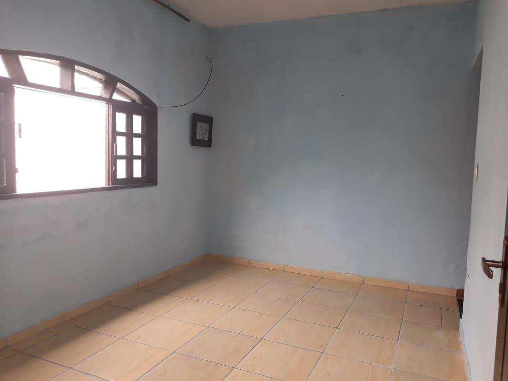 Casa com 2 dorms, Vila Seabra, Mongaguá - R$ 130 mil, Cod: 286736