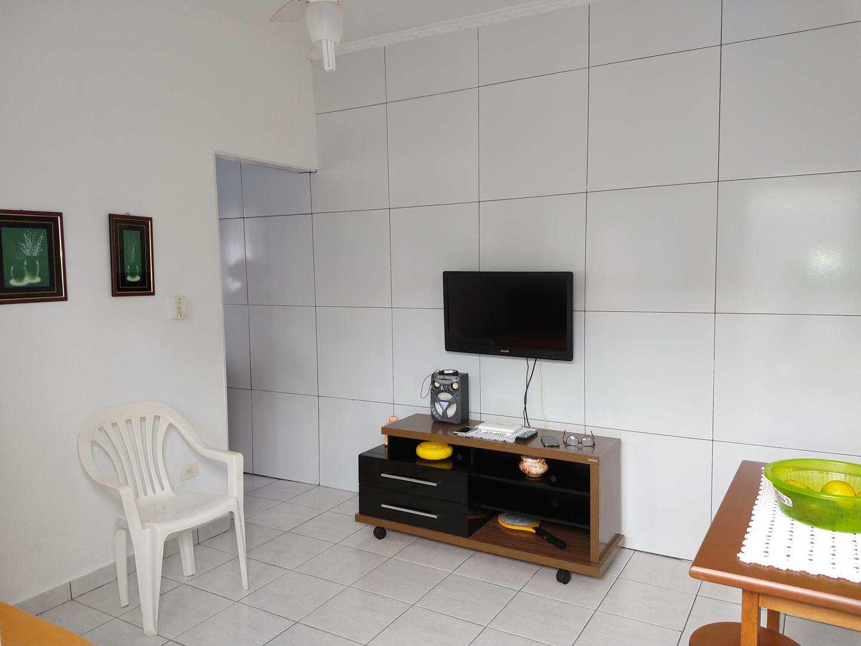 Casa com 2 dorms, Balneário Umuarama, Mongaguá - R$ 170 mil, Cod: 286738