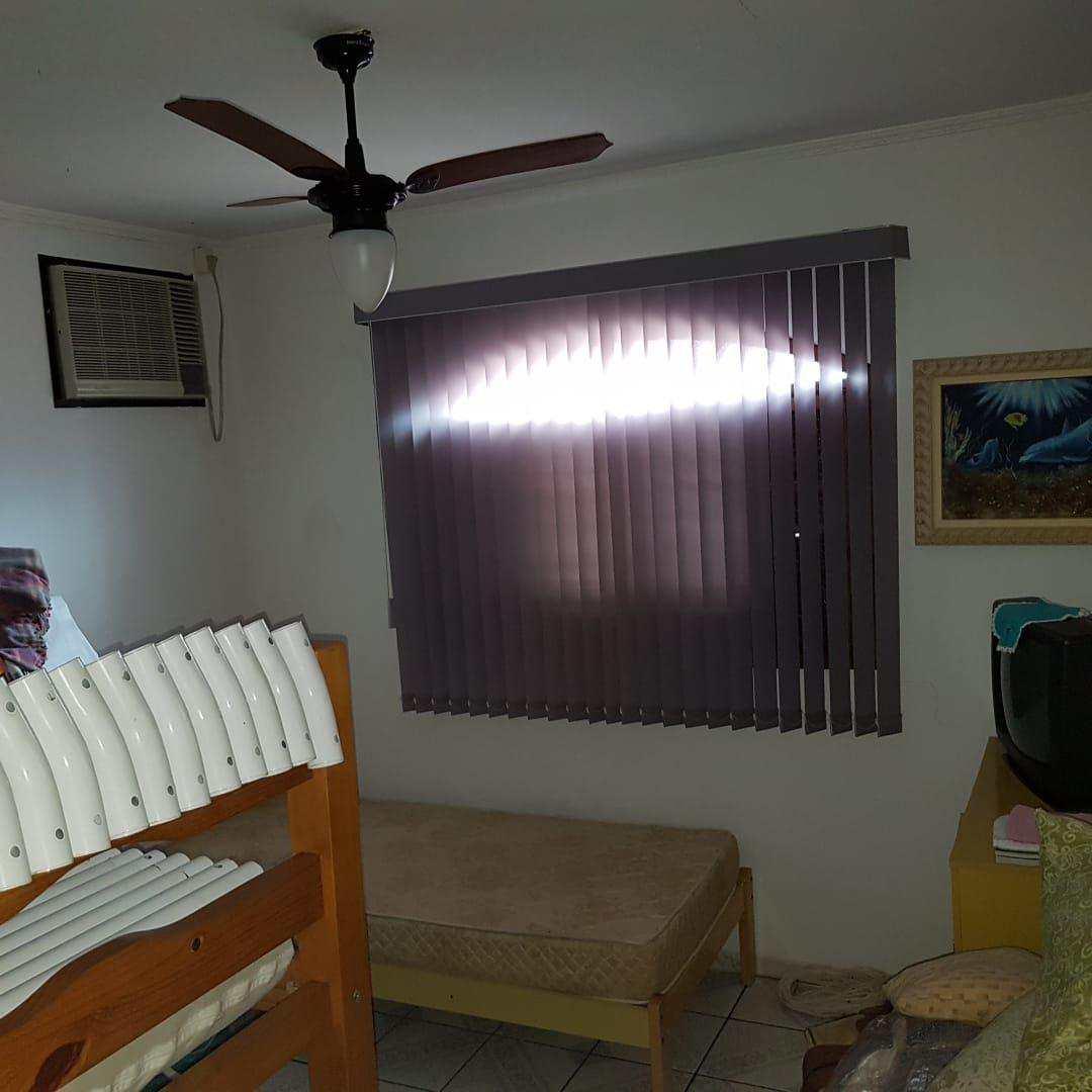 Casa com 2 dorms, Vila Nossa Senhora Fátima, Mongaguá - R$ 210 mil, Cod: 286745