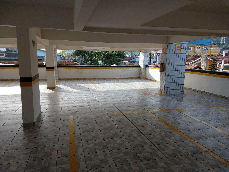 Apartamento com 1 dorm, Balneário Umuarama, Mongaguá - R$ 220 mil, Cod: 286786
