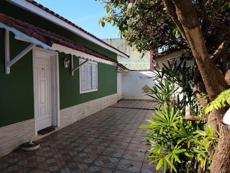 Casa com 2 dorms, Vila Vera Cruz, Mongaguá - R$ 219 mil, Cod: 286801