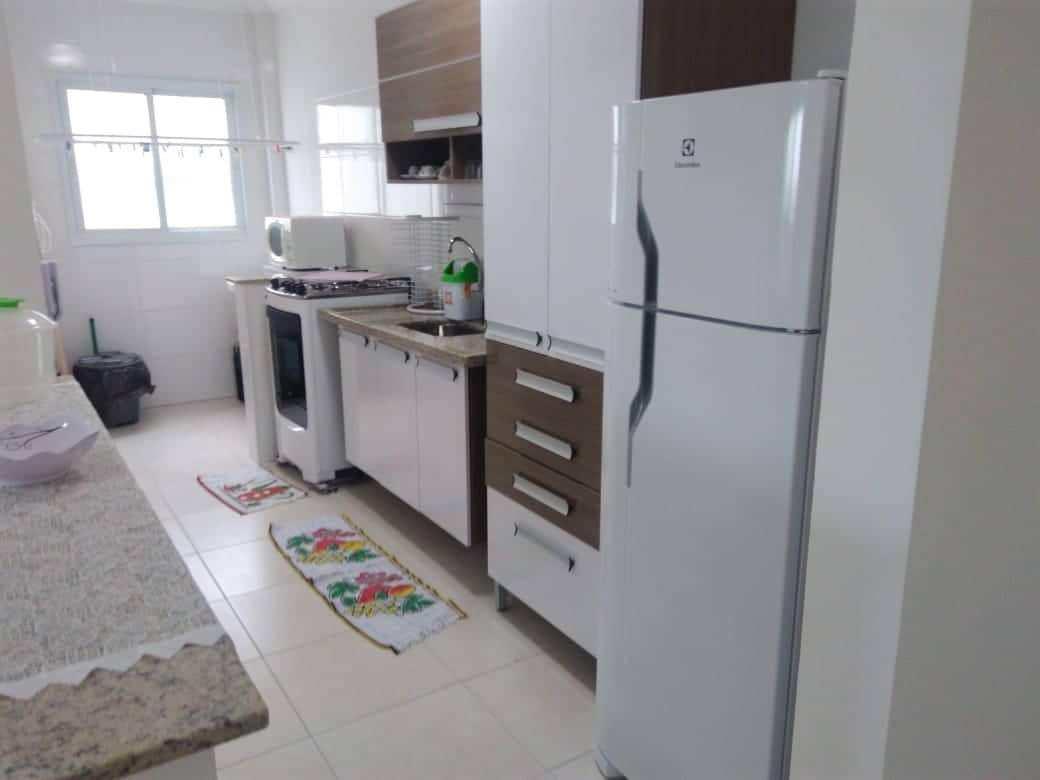 Apartamento com 2 dorms, Vila Anhanguera, Mongaguá - R$ 260 mil, Cod: 286804