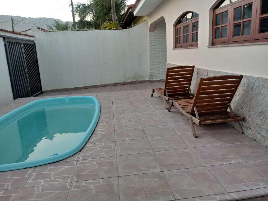 Casa com 4 dorms, Flórida, Praia Grande - R$ 600 mil, Cod: 286827