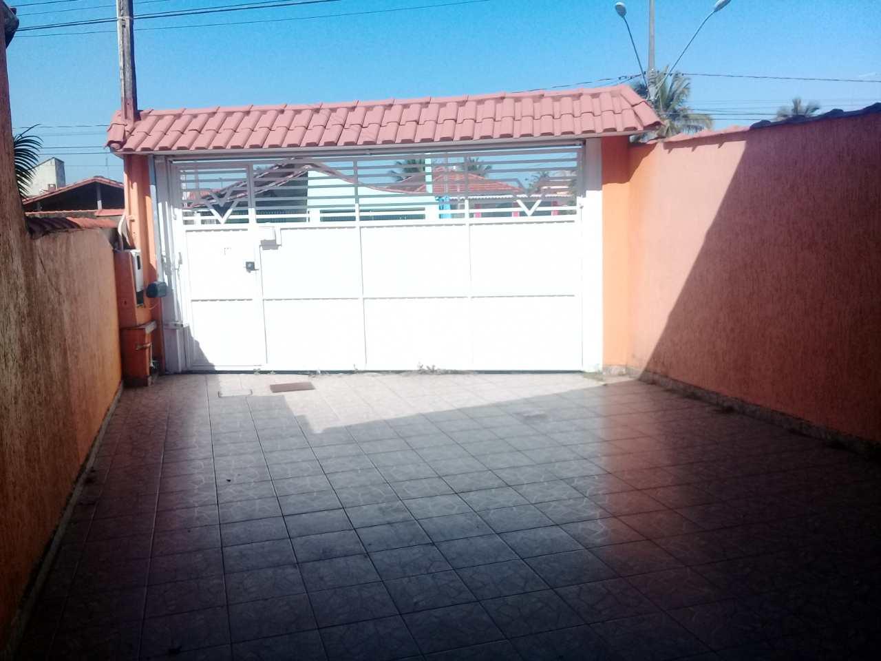 Casa com 2 dorms, Solemar, Praia Grande - R$ 250 mil, Cod: 286831