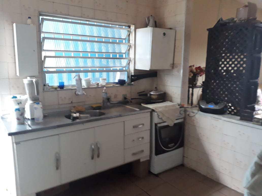Casa com 2 dorms, Jussara, Mongaguá - R$ 125 mil, Cod: 286835