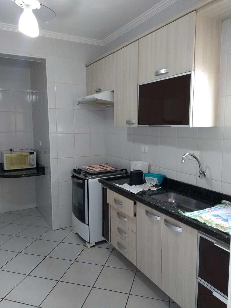 Apartamento com 3 dorms, Centro, Mongaguá - R$ 480 mil, Cod: 286840