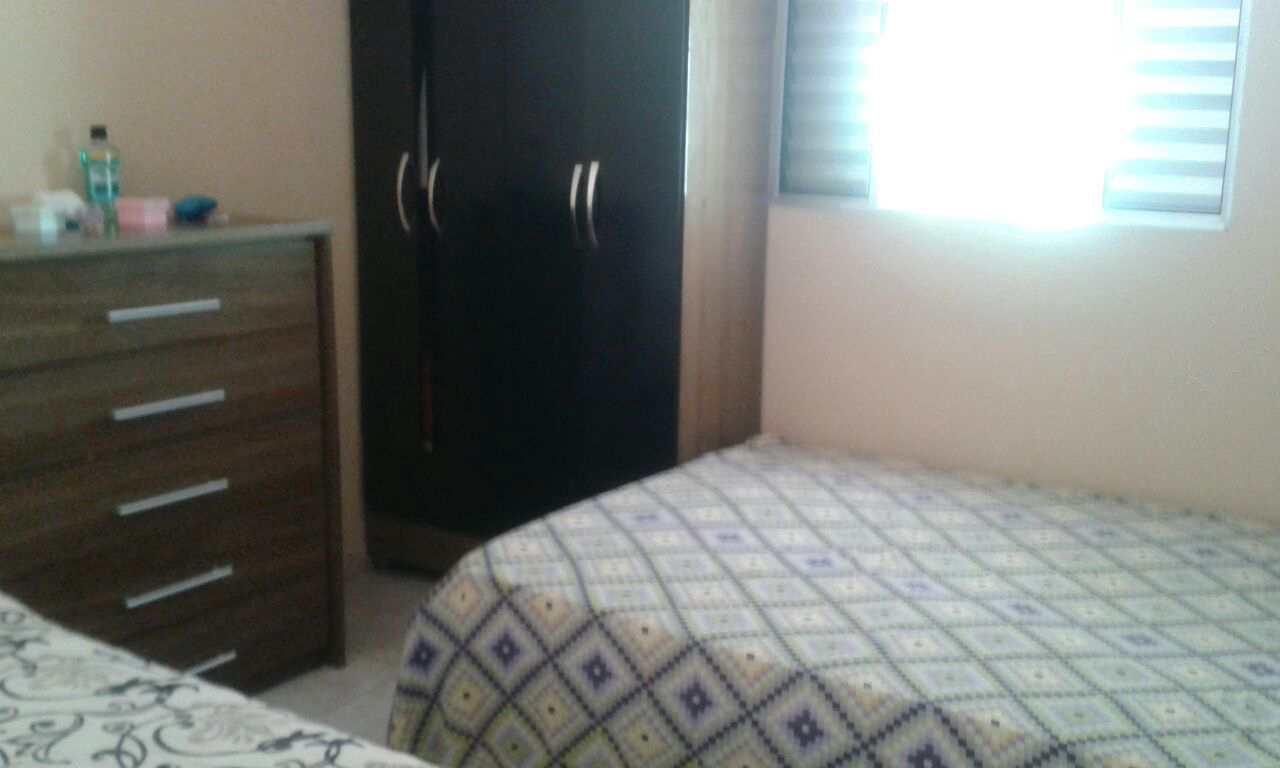 Casa com 3 dorms, Vila Oceanopolis, Mongaguá - R$ 380 mil, Cod: 286844