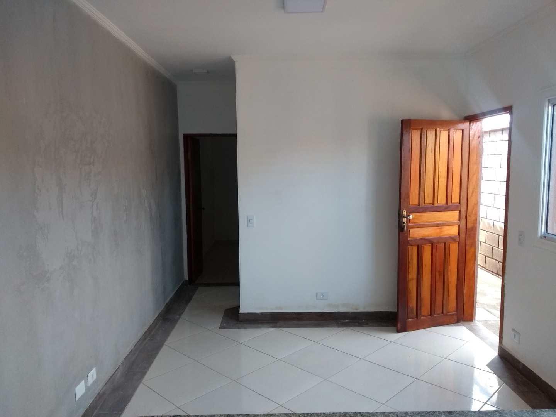Casa com 2 dorms, Balneário Jussara, Mongaguá - R$ 165 mil, Cod: 286850