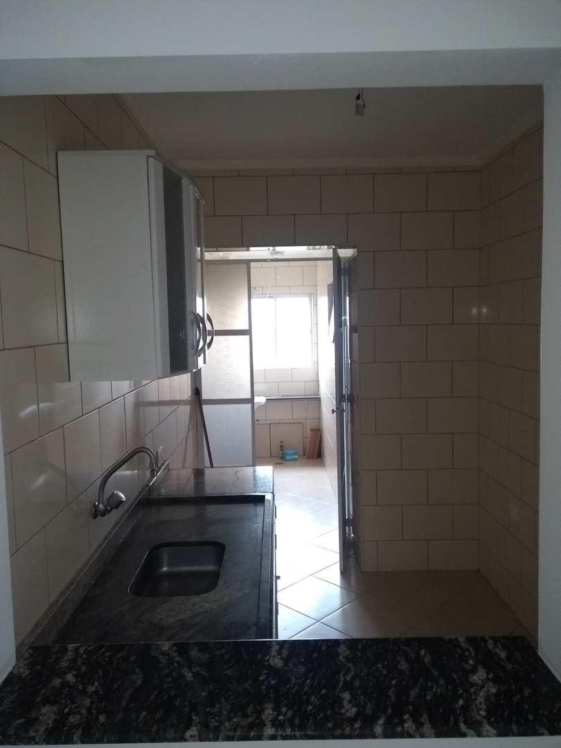 Apartamento com 2 dorms, Centro, Mongaguá - R$ 230 mil, Cod: 286857