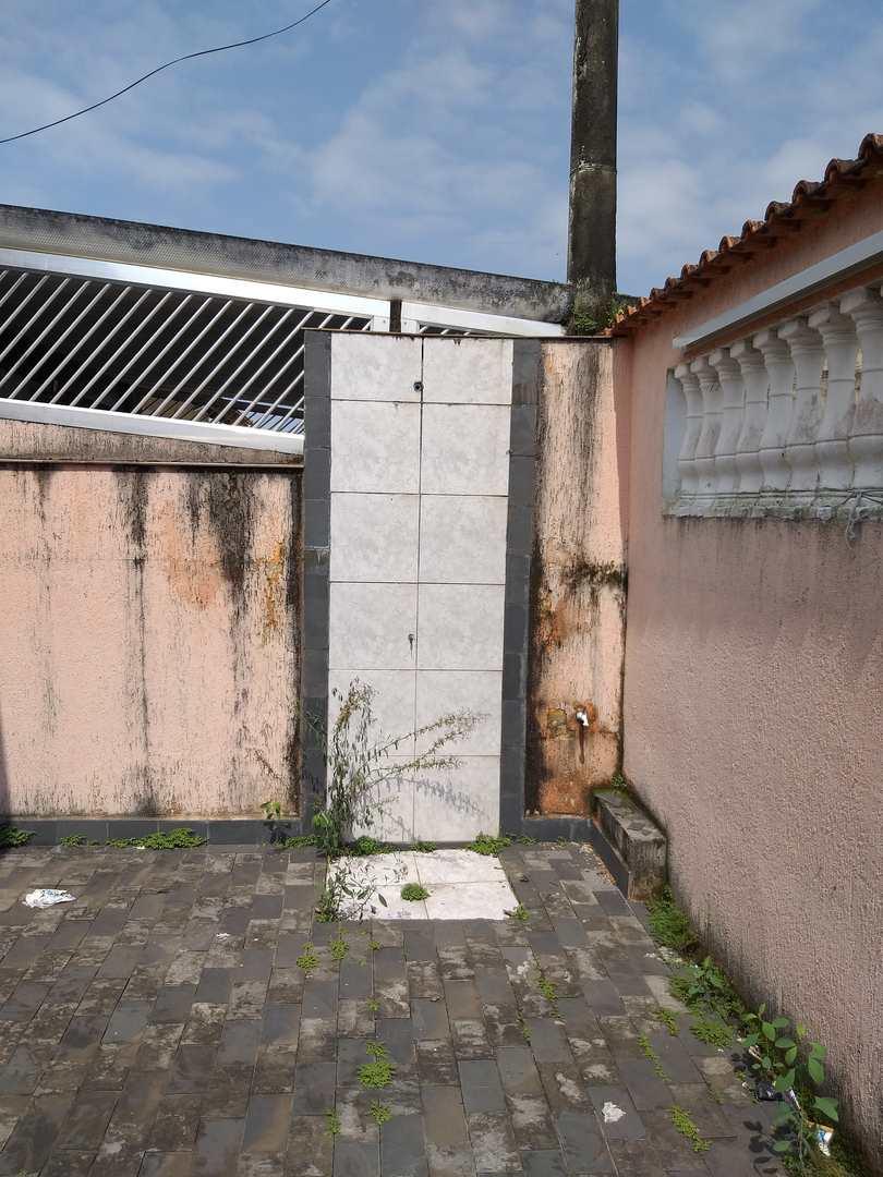 Casa com 2 dorms, Vila Atlântica, Mongaguá - R$ 190 mil, Cod: 286890