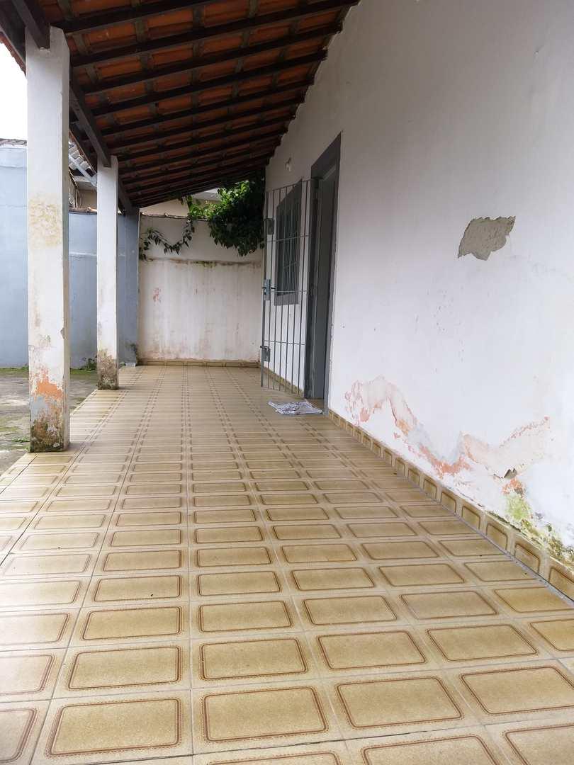 Casa com 2 dorms, Vera Cruz, Mongaguá - R$ 215 mil, Cod: 286894