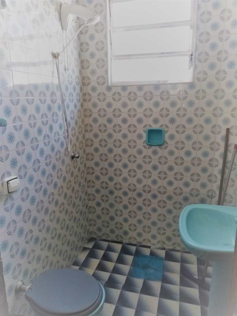 Apartamento com 2 dorms, Centro, Mongaguá - R$ 200 mil, Cod: 286897