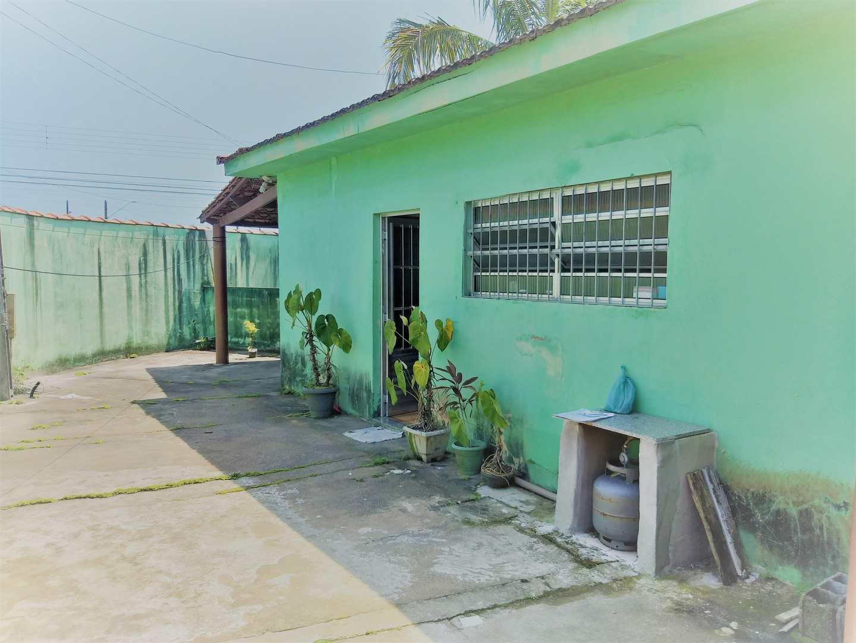 Casa com 2 dorms, Itaóca, Mongaguá - R$ 280 mil, Cod: 286931