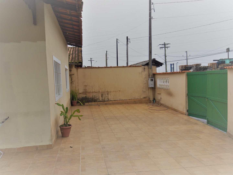 Casa com 2 dorms, Parque Novo Imigrantes, Mongaguá - R$ 230 mil, Cod: 286938