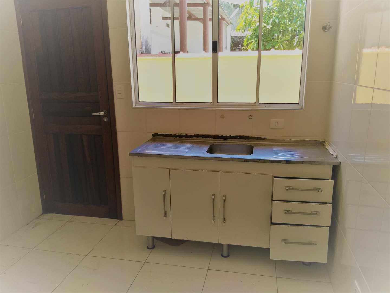 Casa com 2 dorms, Balneário Samas, Mongaguá - R$ 160 mil, Cod: 286950