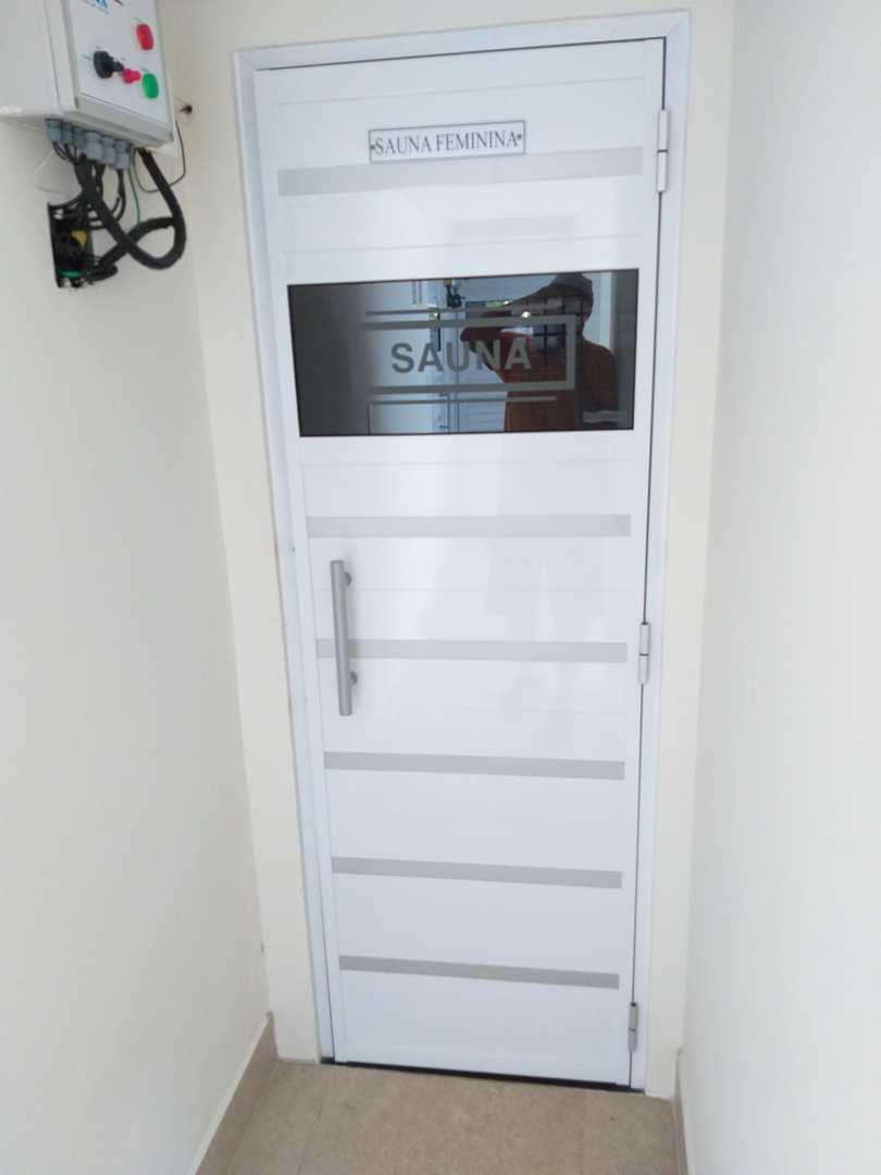 Apartamento com 2 dorms, Centro, Mongaguá - R$ 350 mil, Cod: 286953